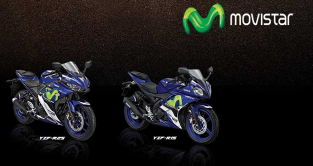 Yamaha Movistar