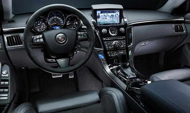 Cadillac Escalade Sporty 2017, Exterior and Interior ...