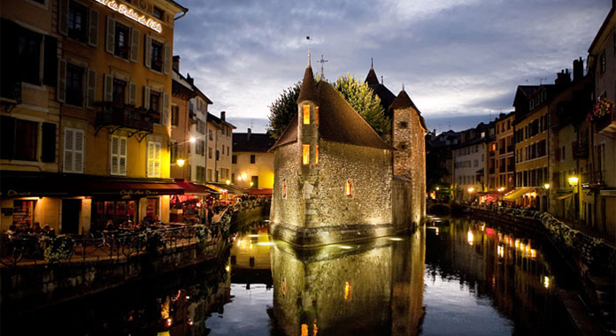 Annecy, Prancis