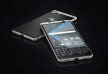 BlackBerry KEYtone Dirilis Dalam Acara Mobile World Congress